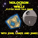 Holocron of the Whills