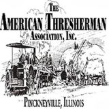 The American Thresherman Show p. 3