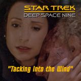 """Season 3, Episode 6: """"Tacking Into the Wind"""" (DS9) with Keith DeCandido"""