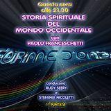Forme d'Onda - Paolo Franceschetti - Storia spirituale del mondo occidentale - 04-10-2018