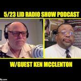 Ken McClenton The Exceptional Conservative 5-23-18