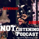 Ep.169 - Catwomans ReBOOTY