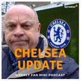Chelsea Update #48 ( 25/03/18 #CLFCvMONT )