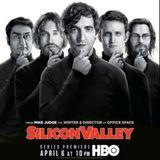 126 HBO Go y Silicon Valley