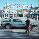 KarlEgas Música 80s para Club Delorean