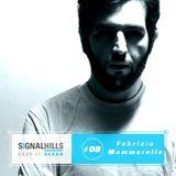 Signal Hills #8 Fabrizio Mammarella