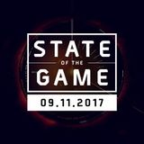 State of the Game: 09/11/2017