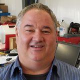 RR 158: Tom Meyers Technician