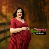 Pregnancy Weight Gain Pregnancy Pukeology Podcast Episode 12