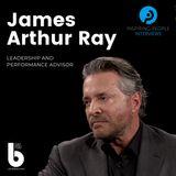 Episode #23: James Arthur Ray