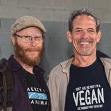 Episode #20: Guest Austin Ruesch of the Helio Terra Vegan Cafe