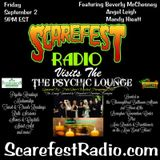 The Psychic Lounge SF9 Episode 39