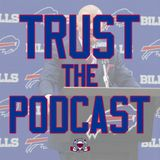 Trust The Podcast - Episode 13: Bills vs Patriots