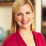 Baking Maven and Food Network Star Anna Olson Shares Tricks of the Trade