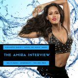 The Amira Interview.