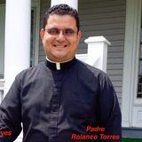 Alfa y Omega con El Padre Rolando Torres - 16 de Junio