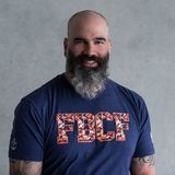 Ned Crystal - Owner of Fitness Battalion Atlanta on Surviving Cancer with CrossFit Training