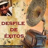 DESFILE DE ÉXITOS All time hits