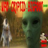 UFO Cryptid Bigfoot Zone | Interview w/ Stan Gordon | Podcast