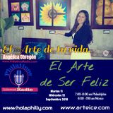 El Arte de tu vida | Angelica Obregon