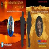 Men and Women Talk: the Mars/Venus Show