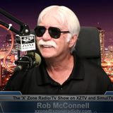 Rob McConnell Interviews: Peter Davenport - National UFO Reporting Center