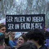 #LaCafeteraMasFeminismo .- Hacen falta menos pistoleros y más profesoras. Además Memoria Histórica con @emilio_silva_