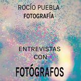Entrevistas con Fotógrafos