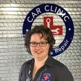 RR 291: Bambi Crozier from Car Clinic and ASOG