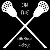 On The X with Steve Holroyd