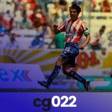 BullterrierFM Presenta: Tiempos Extras Cazagoles #22