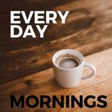 Ep 145 - How meditation is like mornings