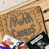 Power Chords Podcast: Track 25--Ultraphonix and Greg Kihn Band