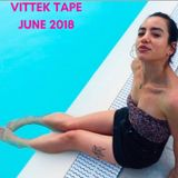Vittek MixTape June 18