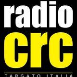 Intervista di Antonella Cilento a Radio CRC per i 25 anni de Lalineascritta