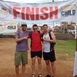 Ep.4 [German] The Sierra Leone Marathon