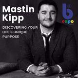 Mastin Kipp at The Best You EXPO