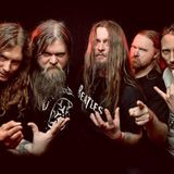 Interview with Ivar Bjornson from Enslaved