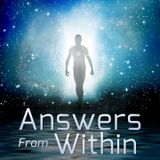 Answers From Within - By Daniel