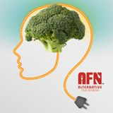 Food For Brain Health At Any Age