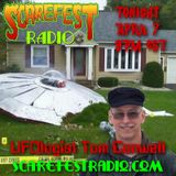 UFOlogist Tom Conwell SF10 Episode 19