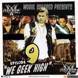 Episode 9: We Geek High