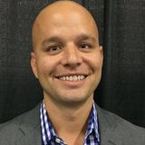Derek Lundsten - Scrimmage - Corporate Learning