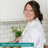 Real Wellpreneur Ceri Jones {s04e04}