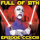 Episode CCXCIII: Sithmas Gift Ideas