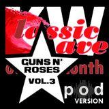 KW 2018_06 | GUNS N' ROSES Vol.3