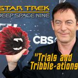 """Season 3, Episode 10: """"Trials and Tribble-ations"""" (DS9) with Paula M Block and Terry J Erdmann"""