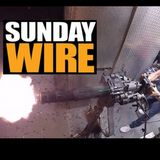 Episode #205 - SUNDAY WIRE: 'Dirty Vegas' with Jay Dyer, Hesher & Shawn Helton