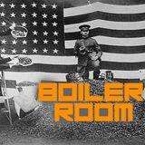 Boiler Room #66 - Globo-Terror & The PokeGopocalypse