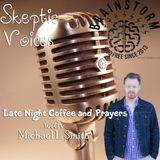 Late Night Coffee with Michael L Smith